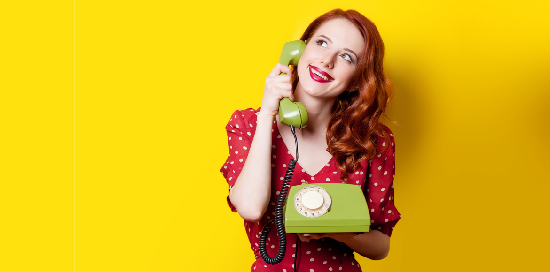 Conseils pour parler anglais au téléphone