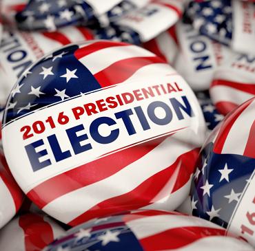 Vocabulaire anglais spécial élections américaines