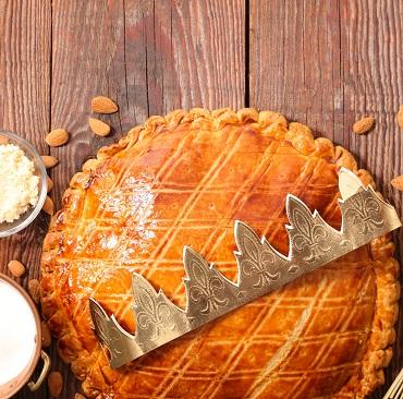 Traditions de la galette des rois