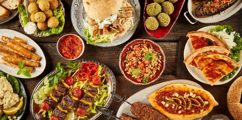Apprendre les langues grâce à la gastronomie