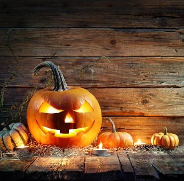 Fêter Halloween à Paris