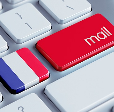 Rédiger les emails professionnels en français