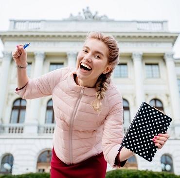 Pourquoi partir étudier à l'étranger ?