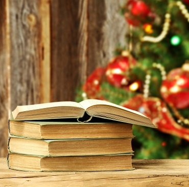Liste de Noël : spécial livres en anglais