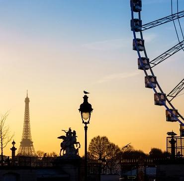 Vocabulaire de survie pour futurs Parisiens